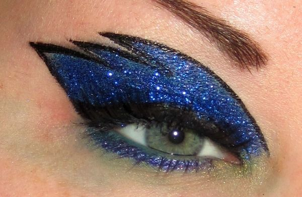 Sonic the Hedgehog Inspired<3