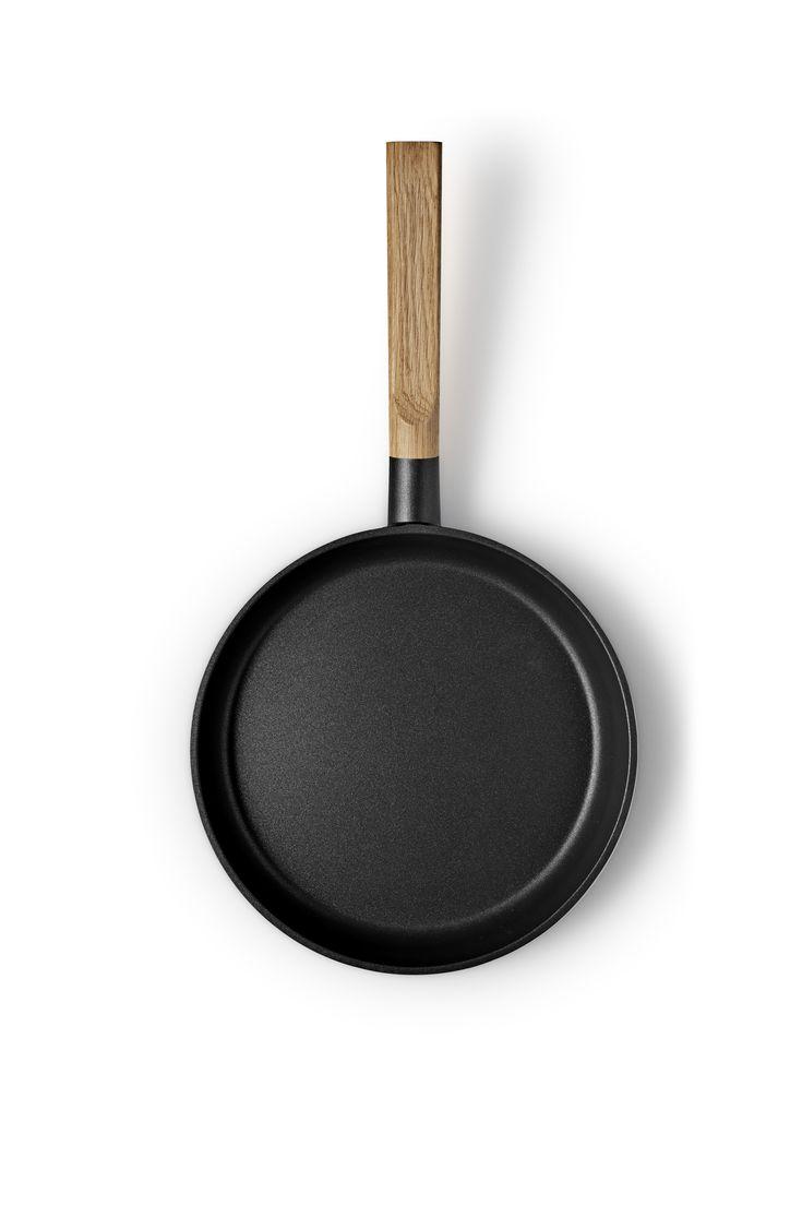 Nordic Kitchen frying pan 28 cm by Eva Solo