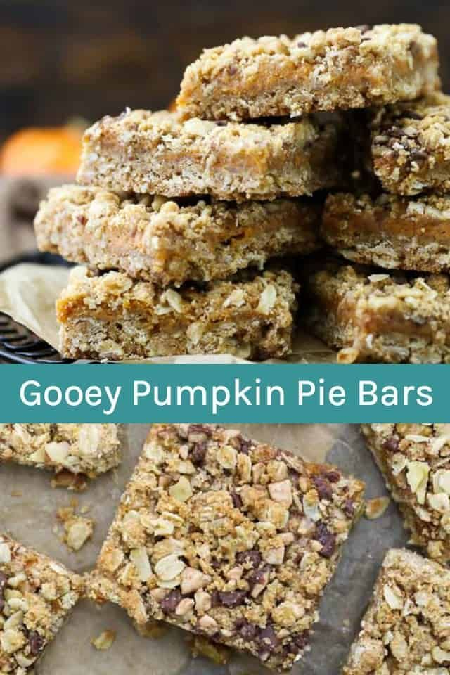Pin On Pumpkin Recipes Crazy For Crust