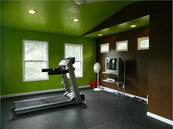 17 Best Images About Workout Room On Pinterest Home