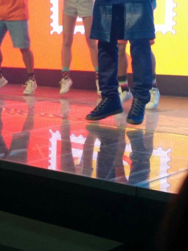 Apl.de.ap. sneakers envy.
