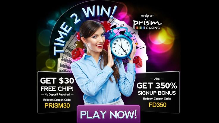 Prism Online Casino Review