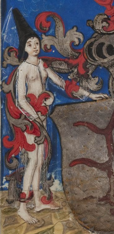 AN II 3: Matriculation Register of the Rectorate of the University of Basel, Volume 1 (1460-1567) fol. 65r detail