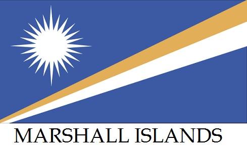 islands flag