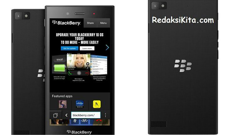 BlackBerry Z3 - CEO Blackberry memberitahukan bahwa akan dirilis kepasaran Blackberry terbaru mereka dengan Fitur terbaru yang bernama Blackberry Jakarta.