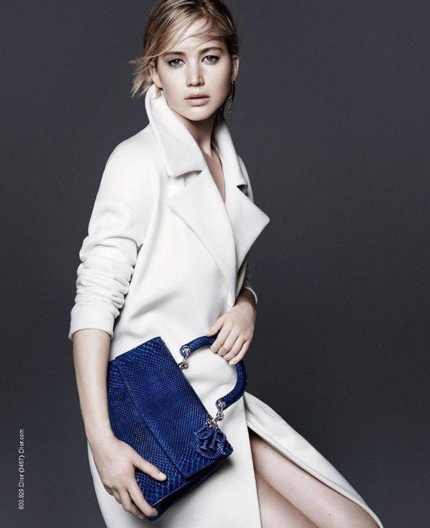Дженнифер Лоуренс в рекламе Be Dior  Celebrities  Christian Dior и оскароносная актриса Дженнифер Лоуренс (Jennifer Lawrence) объединились снова для осенне-зимней кампании 2015 Be Dior.
