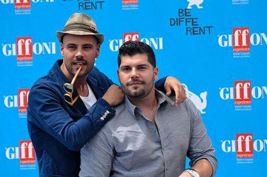 L'intervista a Marco D'Amore e Salvatore Esposito protagonisti di Gomorra La Serie che spiegano e difendono il prodotto televisivo trasmesso da Sky... http://www.oggialcinema.net/marco-d-amore-salvatore-esposito-gomorra-la-serie/