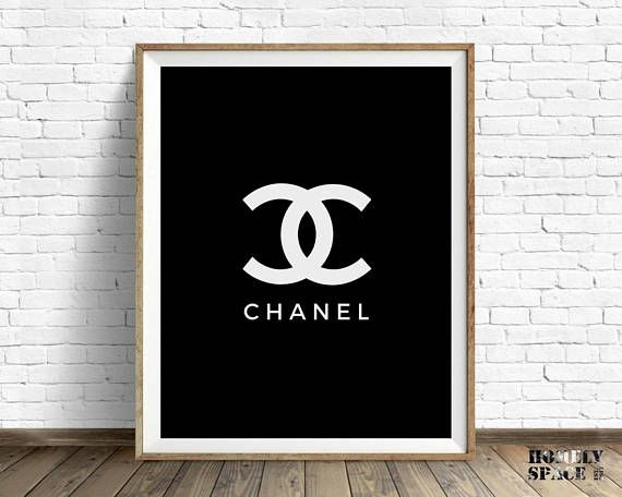 Coco Chanel Print Framed Fashion Prints And Posters Chanel Zitate Coco Chanel Zitate Chanel Bilder