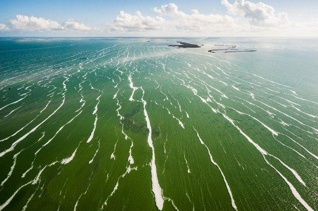 Spectacular Aerial Pictures of Cuba – Fubiz™