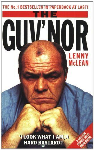 The Guv'nor by Lenny McLean. $12.22. Publisher: John Blake (January 1, 2003). Author: Lenny McLean. Publication: January 1, 2003