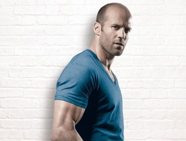 The complete Jason Statham workout - Men's Health