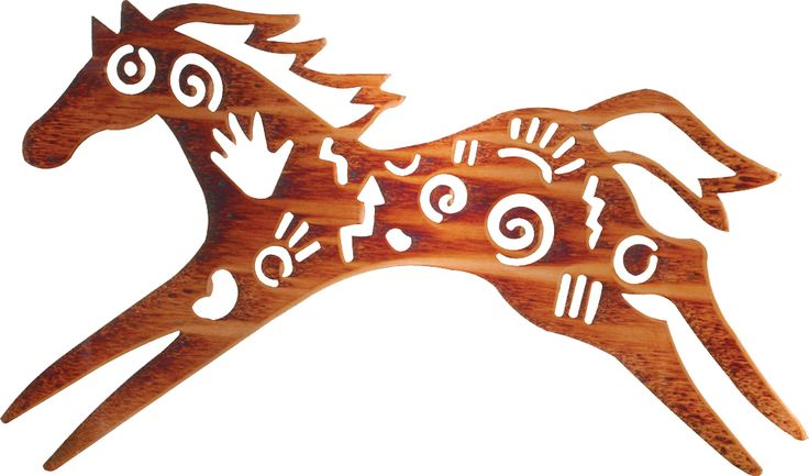 Native American Horse Wall Art Www Rusticeditions Com