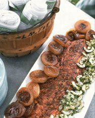 Grilling Spices Recipe & Video   Martha Stewart