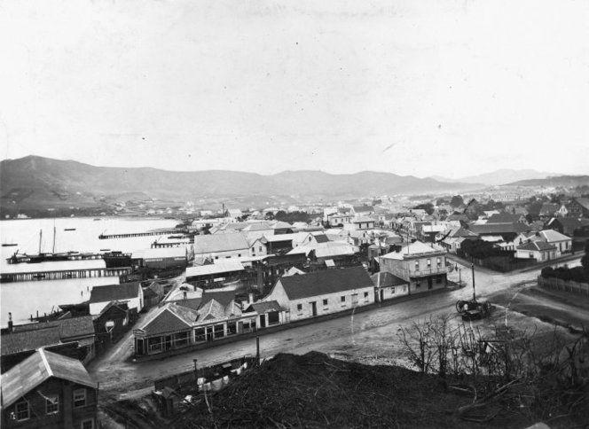 740 Best Old Wellington Images On Pinterest