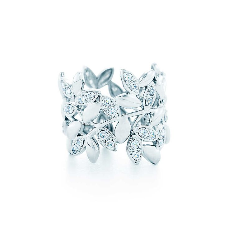 17 Best ideas about Tiffany Promise Rings on Pinterest