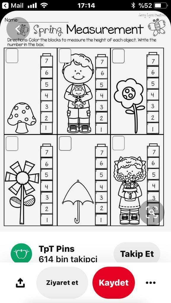 Actividades Interactovas De Preescolar - Actividades interactivas para niños de 3 años: 1 ...