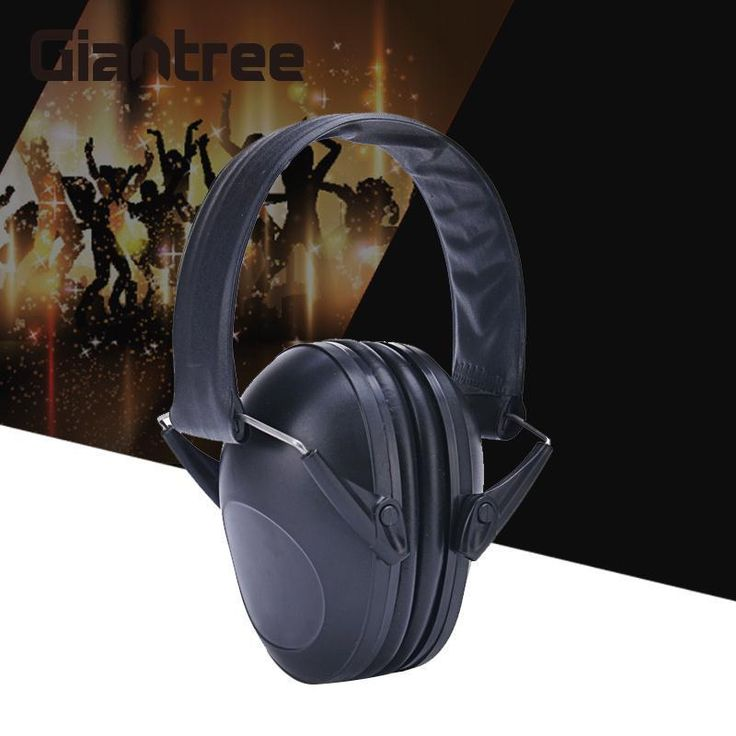 check price giantree professinal design ear muff outdoor shooting hearing ear protection #ear #protection #for #shooting