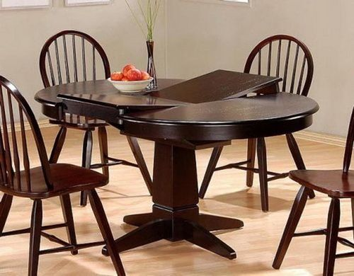 127 best images about Round Dining Table on Pinterest | Large ...