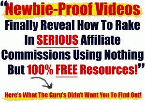 Affiliate Marketing No Money System Free Videos - Affiliate Marketing Business Model