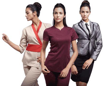 Uniformonline also have good quality spa uniform for Spa uniform supplier in singapore