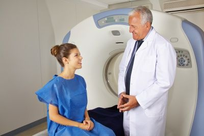 Radiologic technologist salary