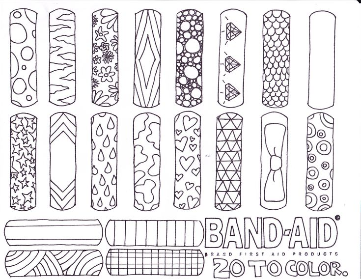 The 25 Best Coloring Pages For Teenagers Ideas On