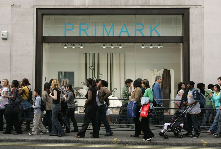 Get Your Wallets Ready: British High-Street Store Primark Is Coming to the States