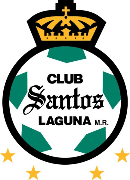 Club Santos Laguna (Liga MX Mexico)