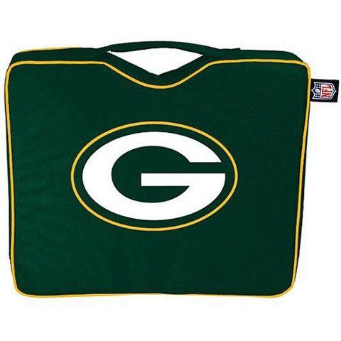 Green Bay Packers NFL Bleacher Cushion