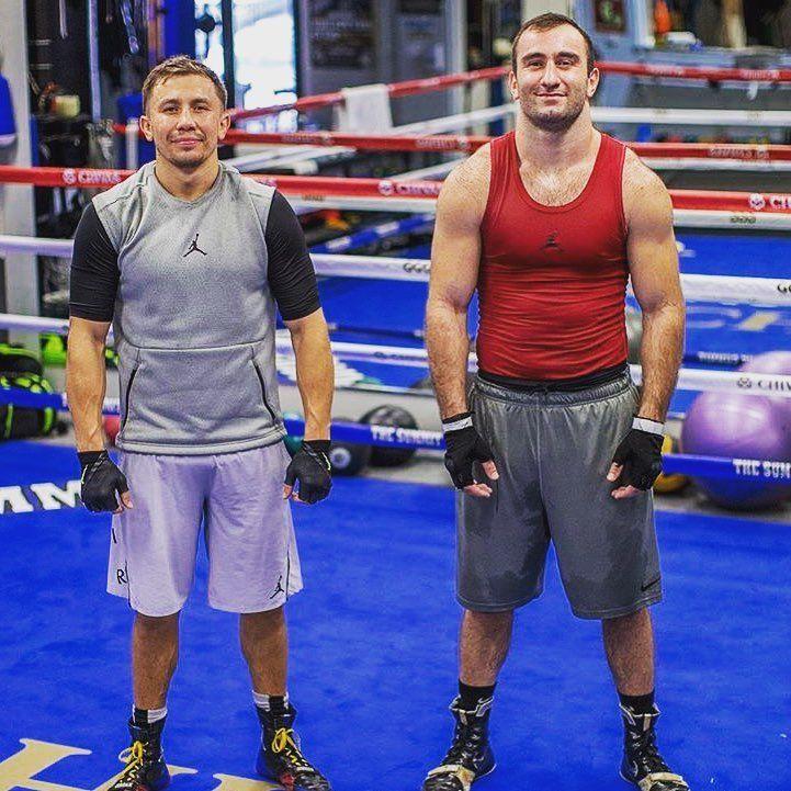 @murat_gassiev vs @krzysztofwlodarczyk81 in #NJ @prucenter GGG VS CANELO LAS VEGAS @tmobilearena  #GGGCANELO WILL BREAK RECORDS . @hitfirstboxing @hboboxing @gggboxing vs @canelo  #SKILLS #WAR  #HBO  #SATURDAYNIGHT #boxing #boks #boxeo #GGG #Kazakhstan #кайрат едильбаев #dontplayboxing #семья #МариушВах #Мирбокса #Москва #SPORTS #重量级 #拳王 #拳击 #中国 #奥运会 #拳击 #ボクシング #mexico #mexicanstyle #Tecate #MSG #NYC #easports