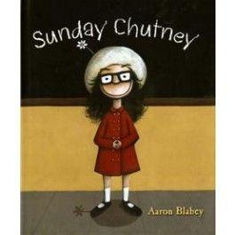 Sunday Chutney (hardback) $24.95
