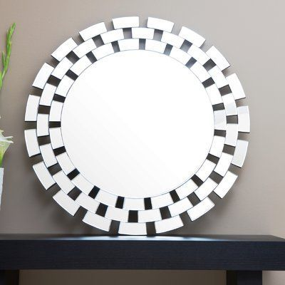 6 Astonishing Unique Ideas Wall Mirror With Shelf Simple Black Wall