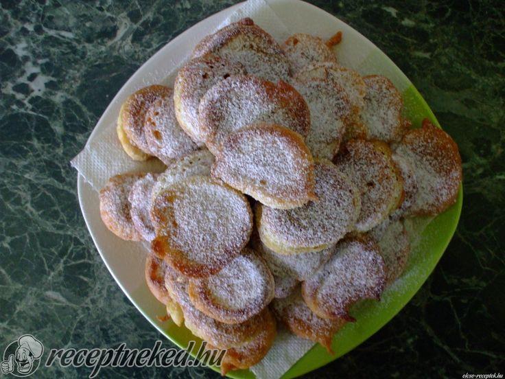 Kipróbált Kanálfánk recept egyenesen a Receptneked.hu gyűjteményéből. Küldte: Fogas Lászlóné