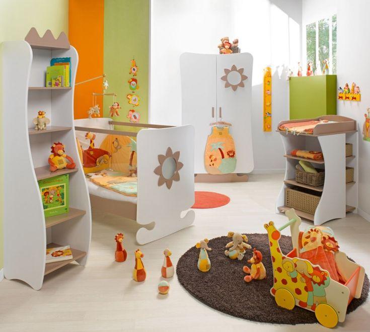 Gallery of rendre luespace chambre de bebe avec cette for Chambre bebe petit espace