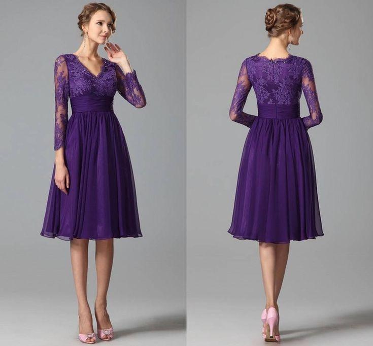 purple-party-dresses-for-women-