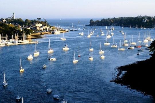 Benodet, Finistère, Bretagne  #france #bretagne