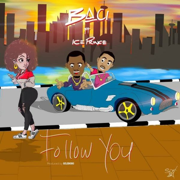 2018 has began for BACI with a Banging NEW DAWN ERA Single titled  FOLLOW YOU  featuring Africas rap sensation in ICE PRINCE as produced by SELEBOBO.  The song is a remix of an original hit from his days at TripleMG and is coming off of the soon to be released EP album titled #BaciTheEP.  Download listen & Share!!!  DOWNLAOD NOW