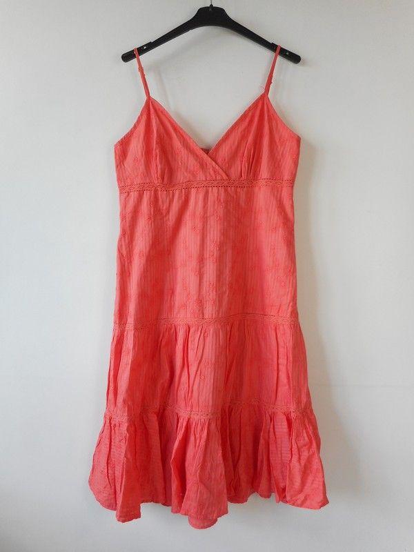 d31880771964c0 New Look sukienka koralowa r. 44 - vinted.pl | dress | Dresses ...