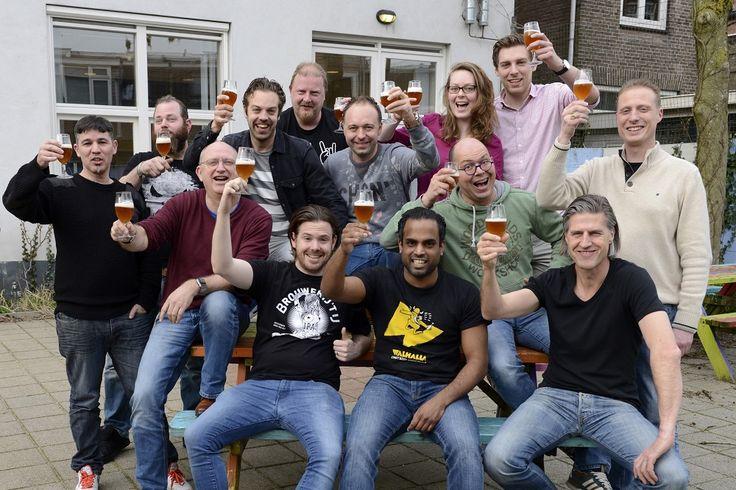 Workshop bierbrouwen 11 maart 2017 | De Bierpionier