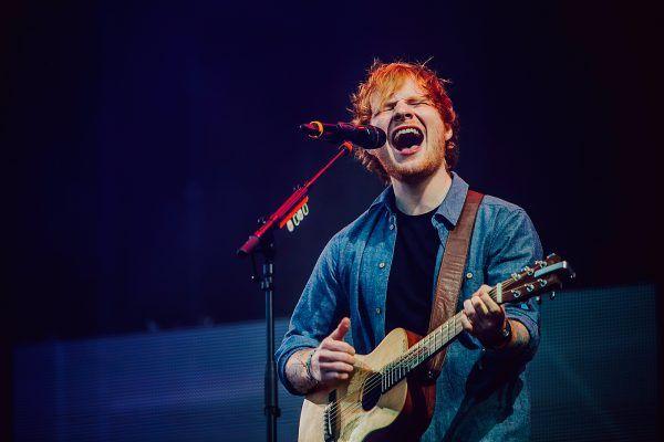 Ed Sheeran | V Festival | Weston Park | Concert Photography | Bands Live | Steve Gerrard Photography | Music Photography | Concert photos