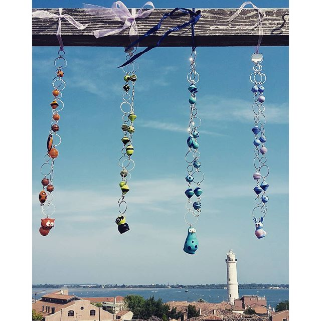 Our #storti are ready for the week end! #yourmurano