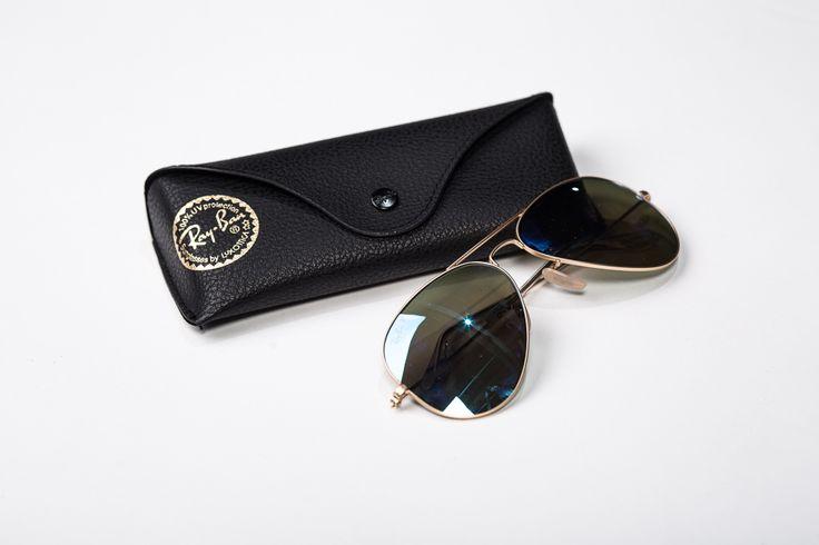 7. 1242 Oakley Ray-Ban (Pasaż +2) - okulary przeciwsłoneczne Ray-Ban