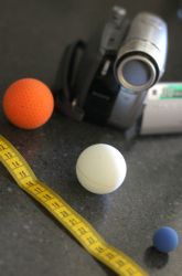 Bouncing Ball Physics: What is Elasticity? | Education.com