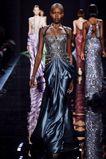 Королевство полной луны: 200 роскошных платьев на Неделе моды в Нью-Йорке   Glamour.ru