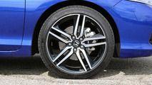 2017 Honda Accord Coupé V6