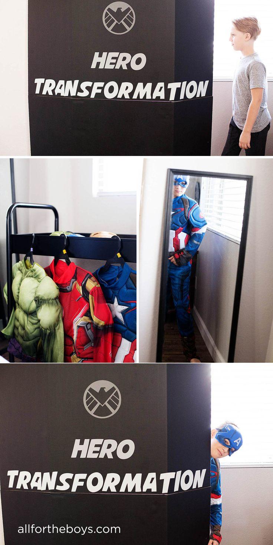 292 best Superhero Essentials images on Pinterest