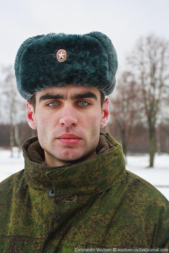 Man Beautiful Russian 65