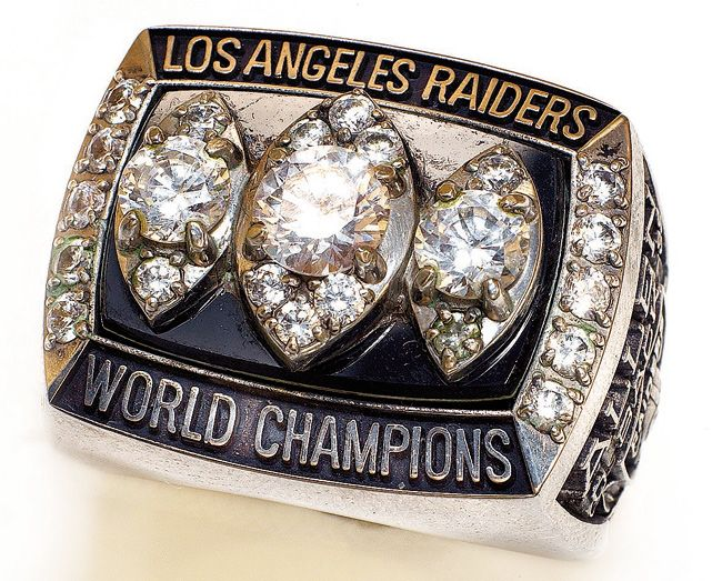 "The Raiders third Super Bowl was won after they relocated to Los Angeles. The Raiders defeated the (then) defending Super Bowl Champion Washington Redskins 38-9 in Super Bowl XVIII at the ""Big Sombrero"" Tampa, FL."