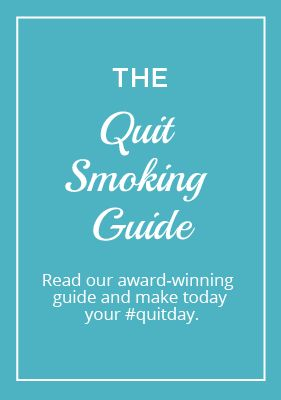How to quit smoking essay