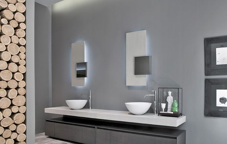 box doccia antonio lupi : mirrors and lamps: SOTTOQUADRO ANTONIO LUPI - arredamento e accessori ...